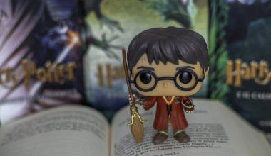 Quel cadeau Harry Potter offrir à une fille ?