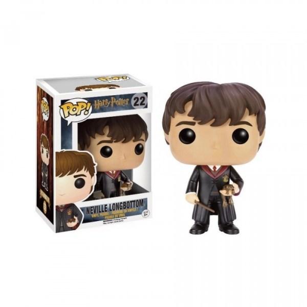 POP Neville longdubat