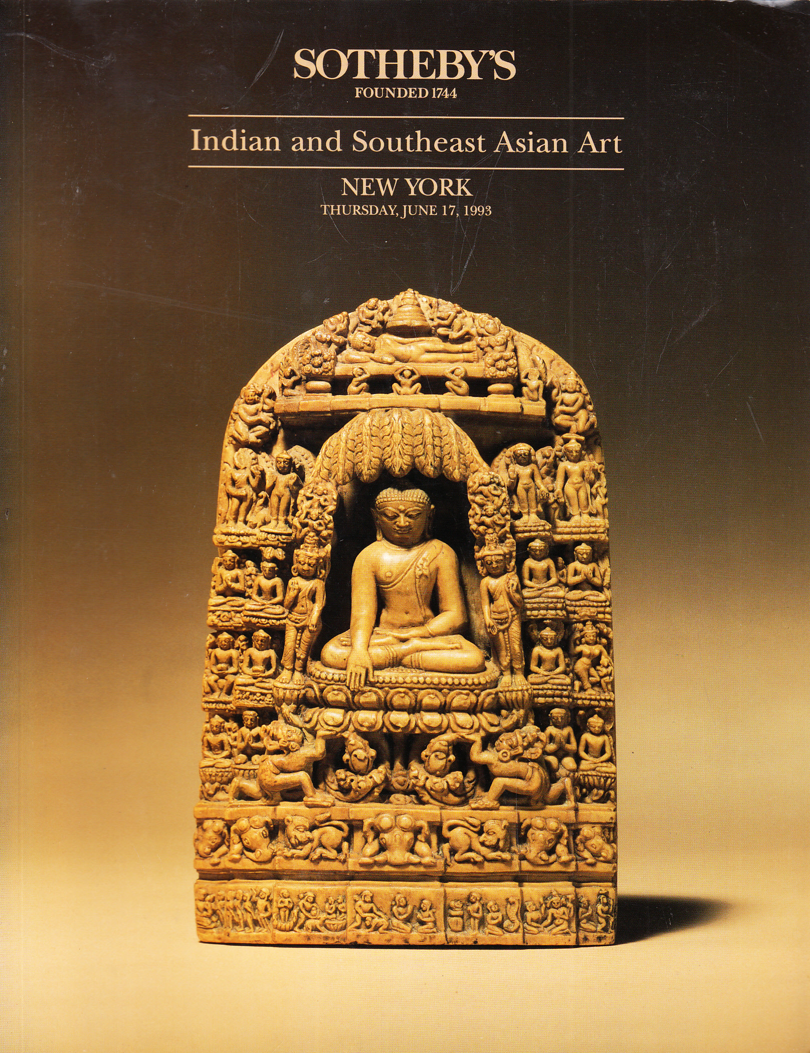 So Aa Sotheby S Indian And Southeast Asian Art New York 6