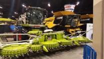 US Custom Harvesters farm show