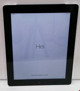 Apple (A1460) 9.7-Inch GSM 32GB iPad 4th Gen