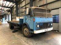 Barn Find Auction