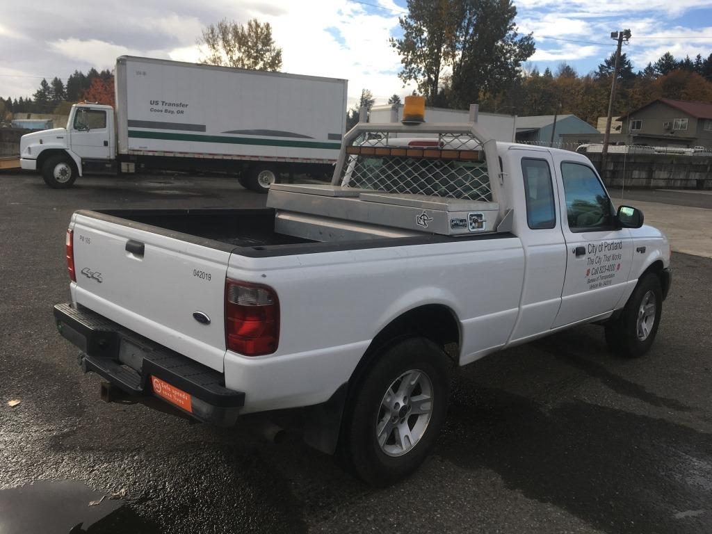 2004 ford ranger lot temp6520