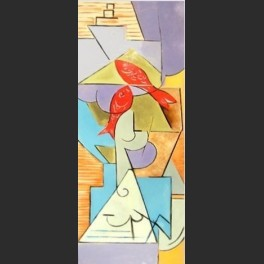 084 peinture art deco