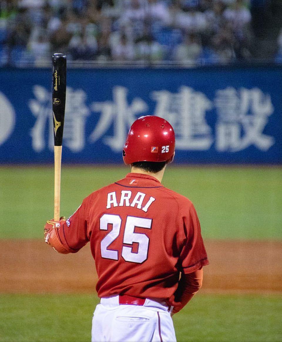 10/18 広島東洋カープ クライマックスシリーズ 第2戦 2枚 3塁側 内野指定A 1階 連番 2枚セット ペア