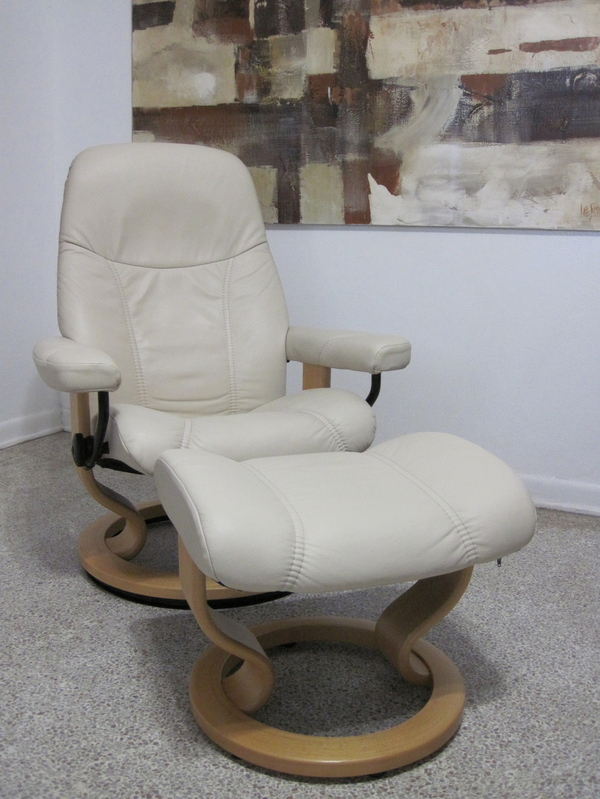 Buy Used Ekornes For Sale