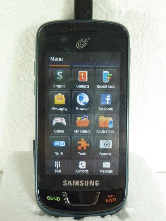 T528g Samsung Phone