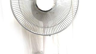 日立 DCモーターハイポジション扇風機 HEF-DC2000 中古