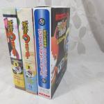 妖怪ウォッチ DVD-BOX 2・3セット【中古】【ヤフオク出品】はいくらで落札された?