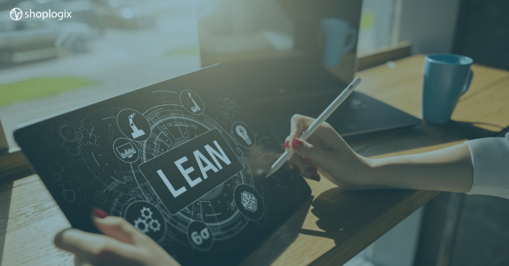 Lean Manufacturing y Smart Factory