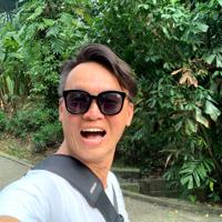 Derrick Cheong