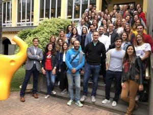 Jornadas Gerentes y Managers Fund Grube