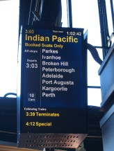 The Indian Pacific 1