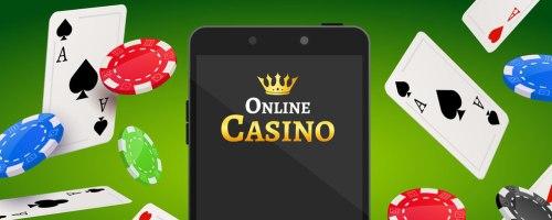 抜群の安心度を誇るオンラインギャンブル