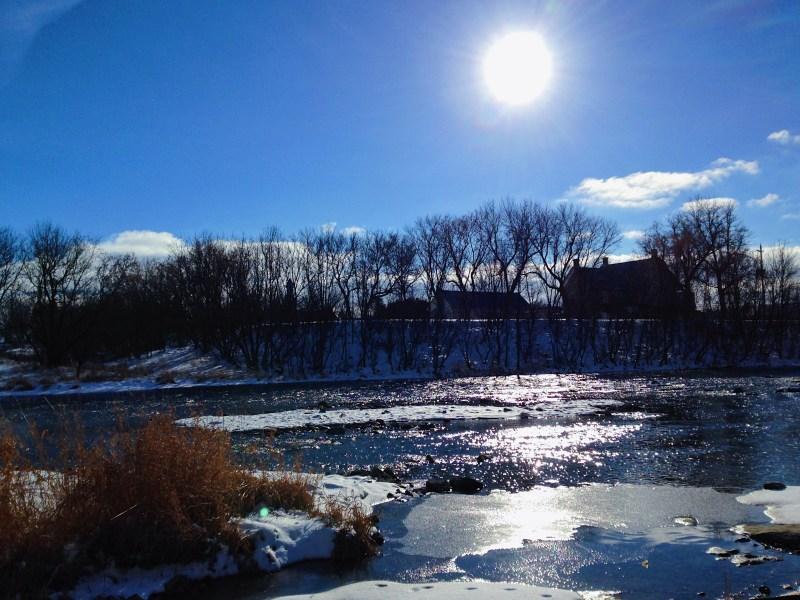 Rivière Nation