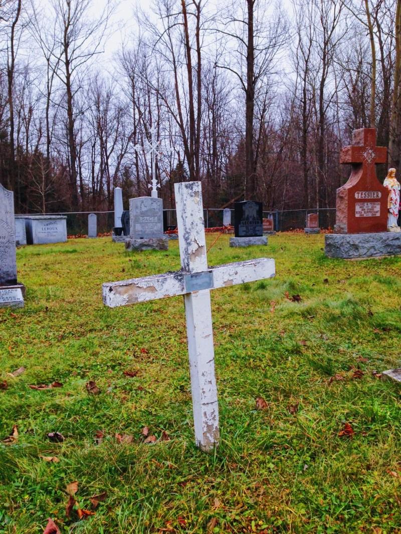 Lemieux cemetery