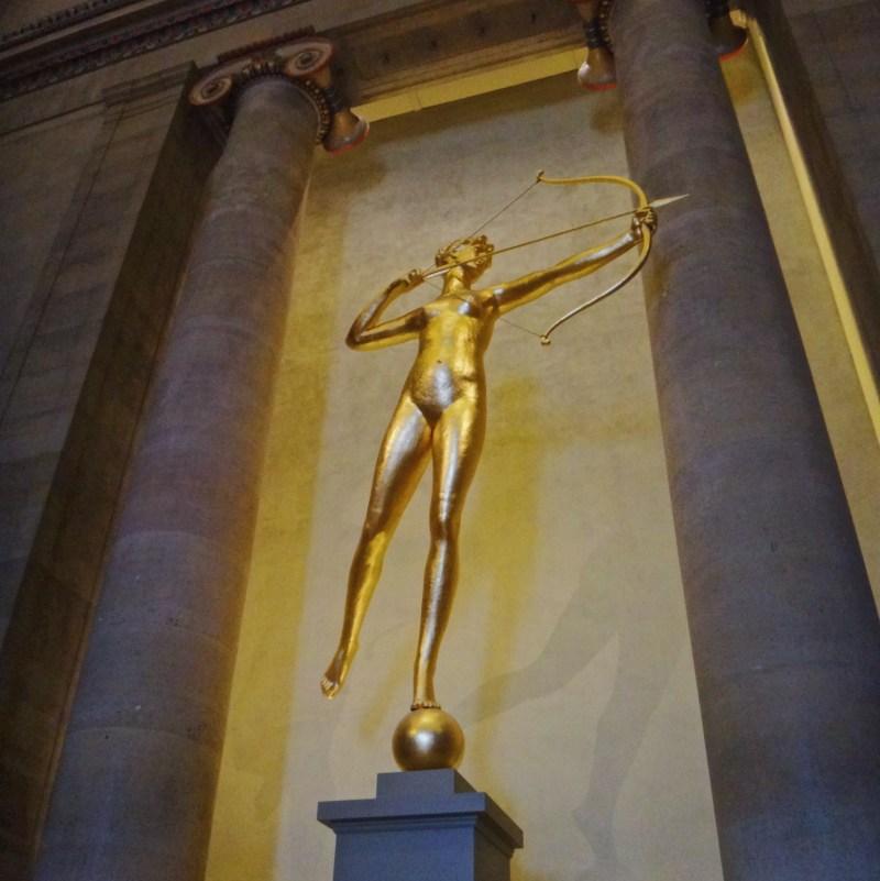 Musée des beaux-arts de Philadelphie