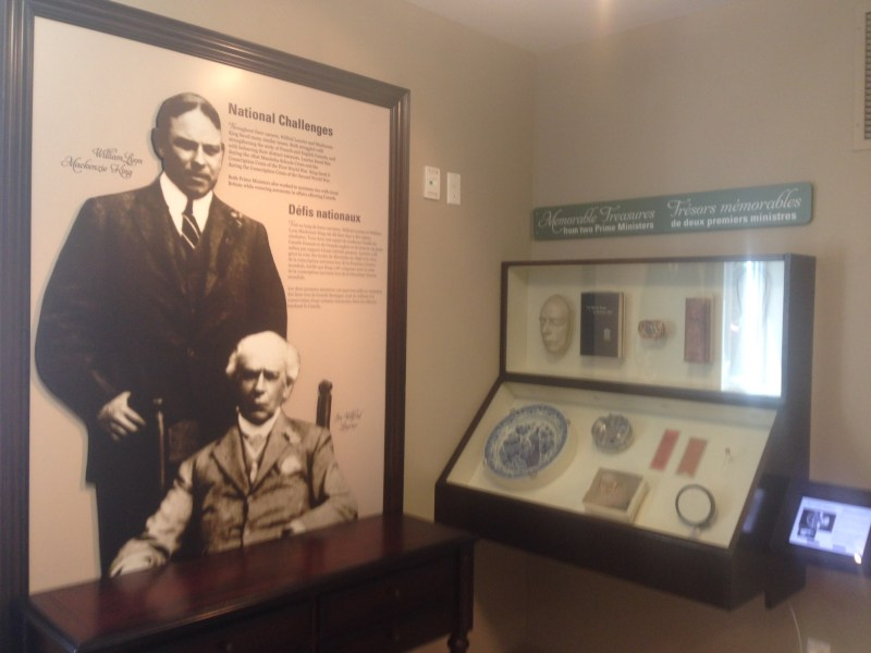 Anciens premiers ministres du Canada