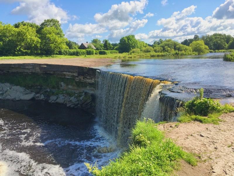 Jägala Falls