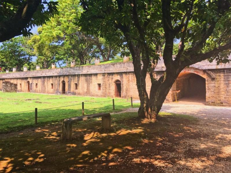 Fort Hobe
