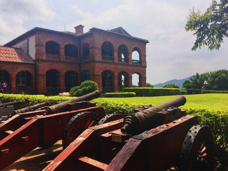 Fort San Domingo