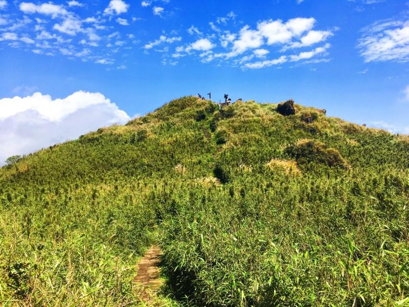 Mont Qixing