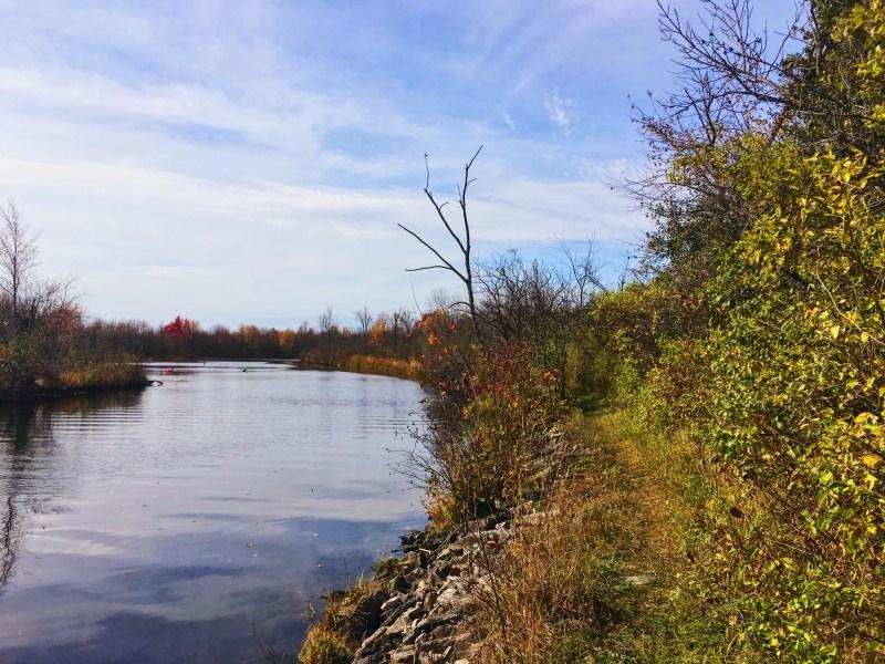 Rivière Tay
