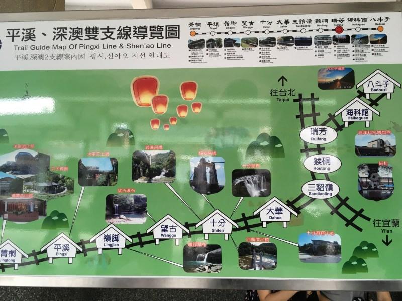 Chemin de fer de Pingxi