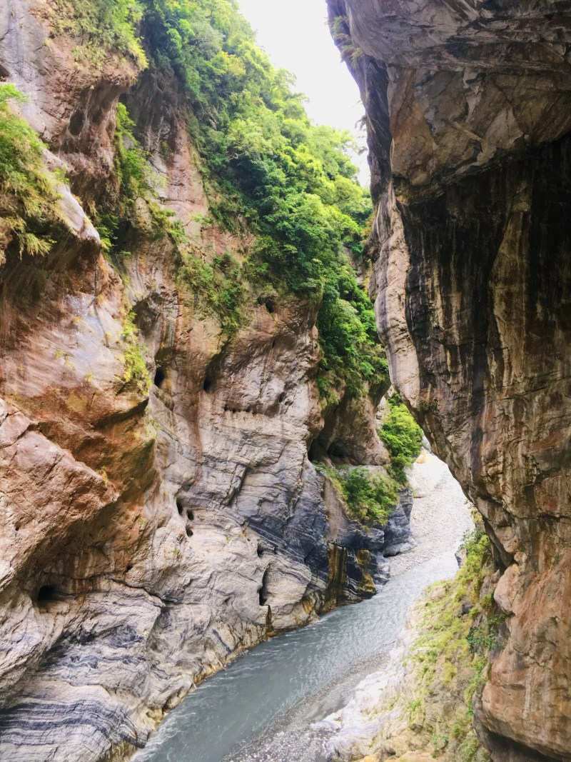 Parc national de Taroko