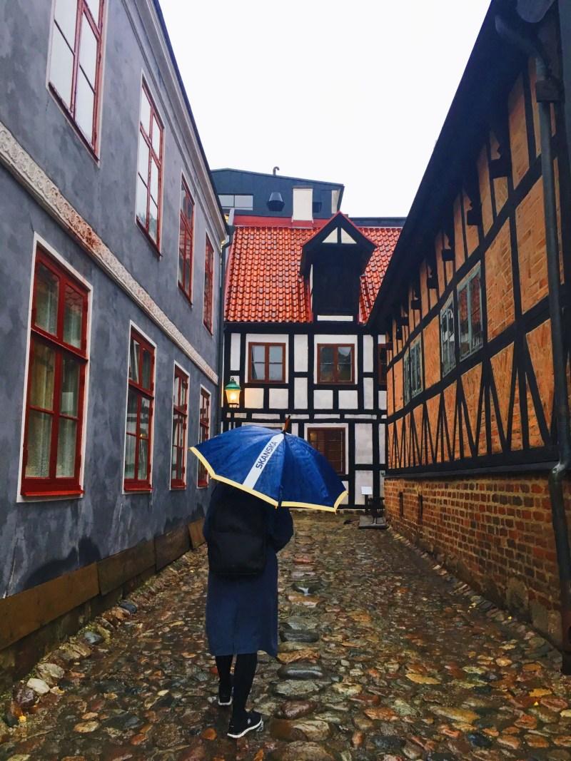 Kulturen in Lund