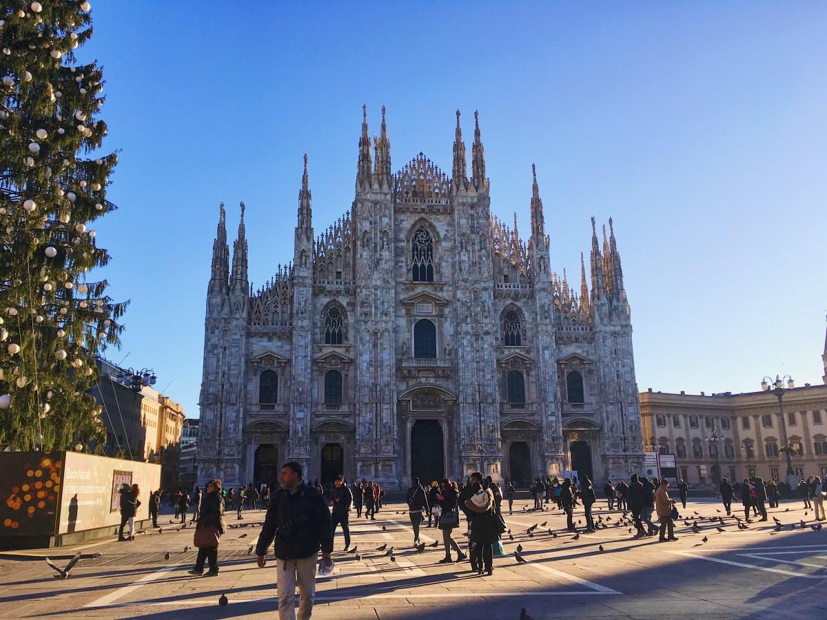 Comment visiter le Duomo de Milan sans perdre patience