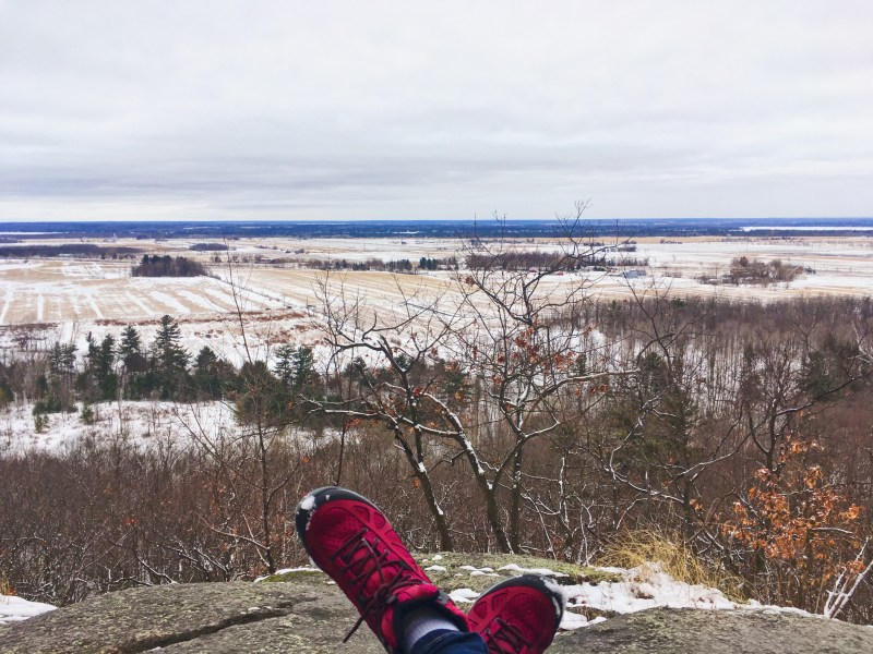 Lusk Lookout