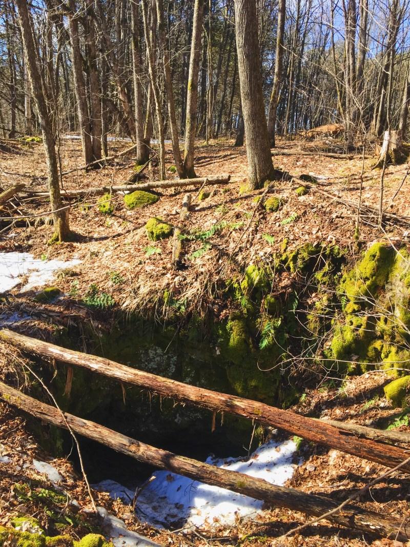 Mica Mine Conservation Area
