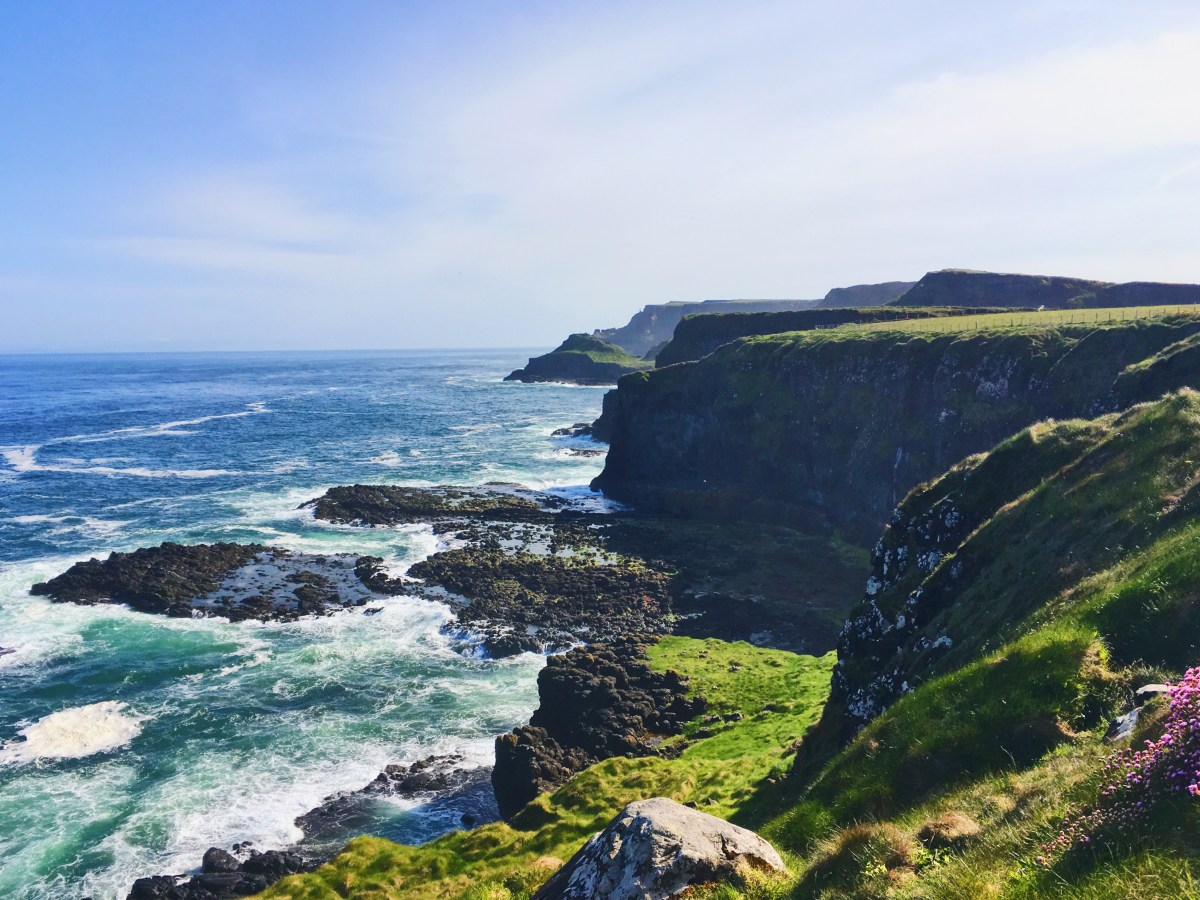 10 choses à savoir sur la Causeway Coast Way