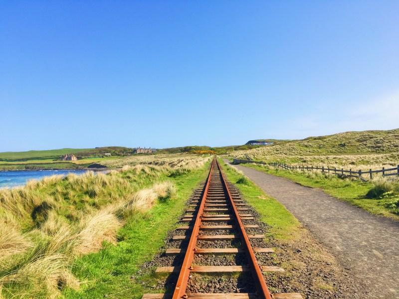 Bushmills Railway