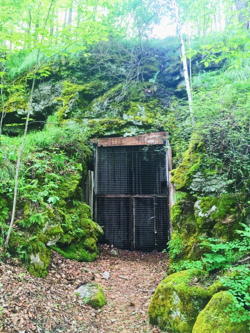 Queen Silver Mine