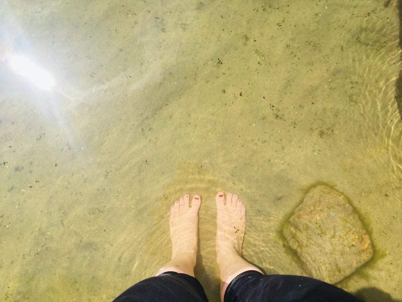 Upper Rideau Lake
