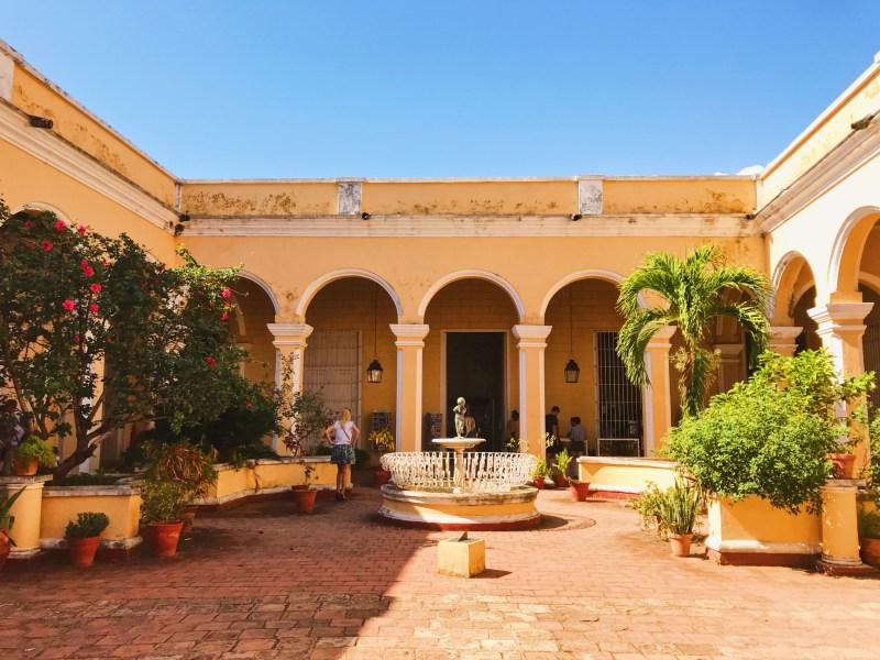 Museo Historico Municipal à Trinidad