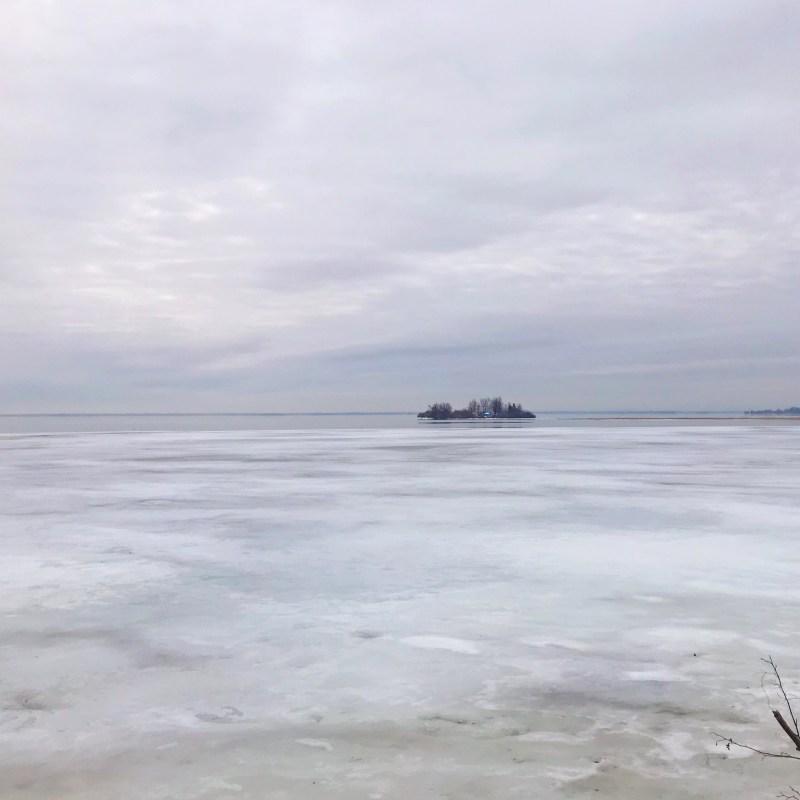 Lac Saint-François