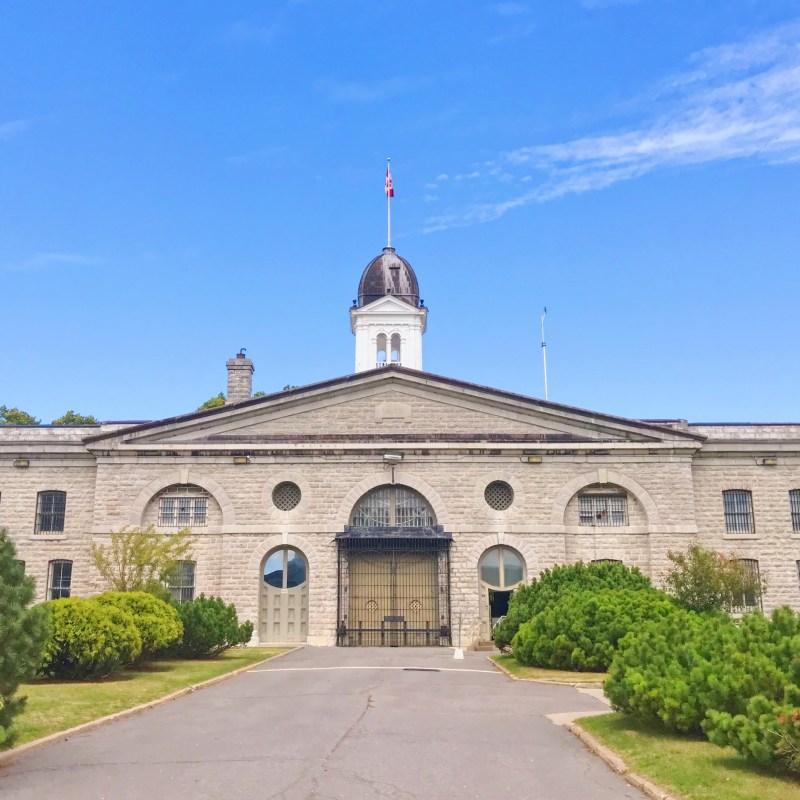 Kingston Penintentiary