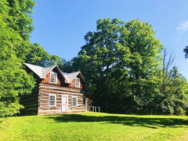 Maison à Mill Pond