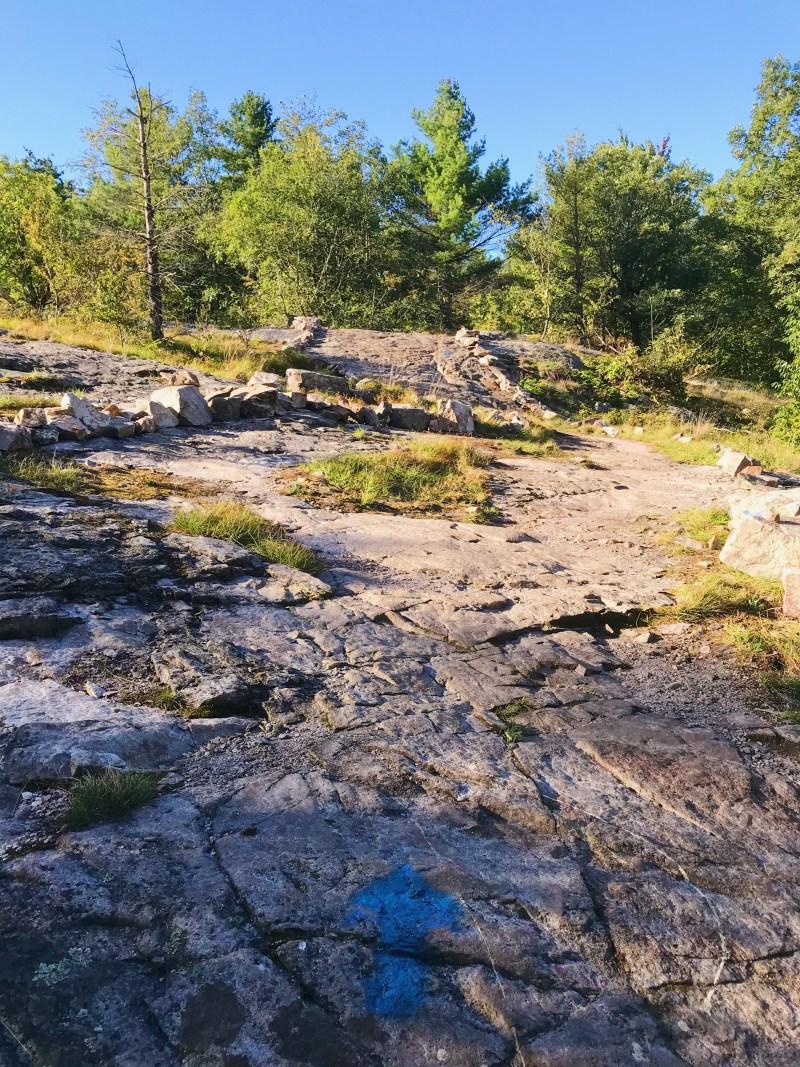 Granit du Rock Dunder