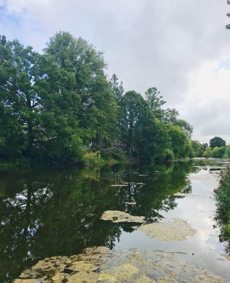 Richmond Conservation Area