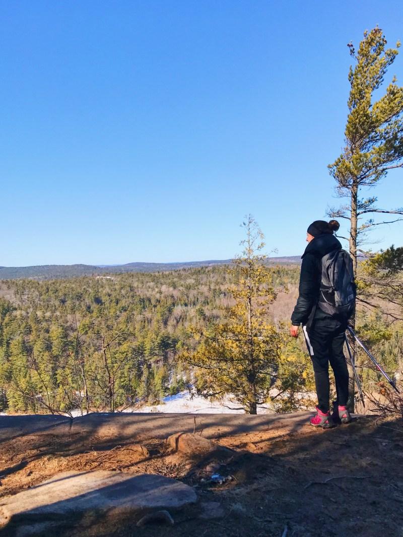 Manitou Mountain Lookout