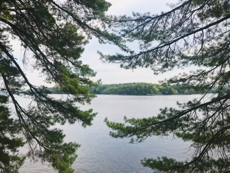 Lac Charleston