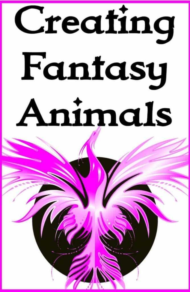 creating fantasy animals