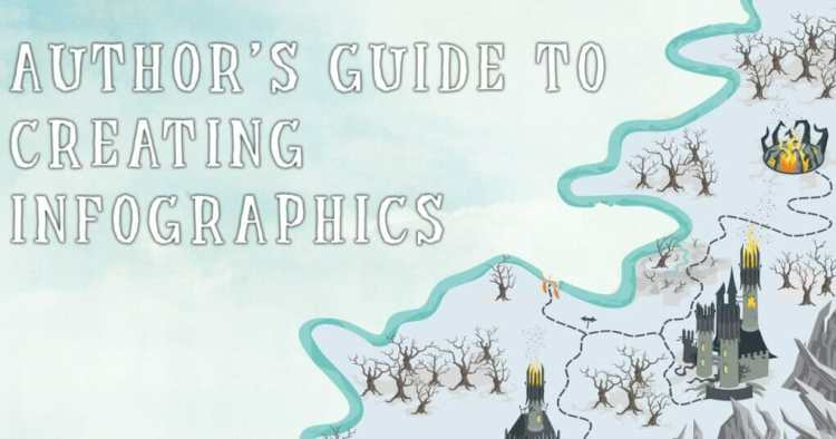 Writer guide to creating infographics
