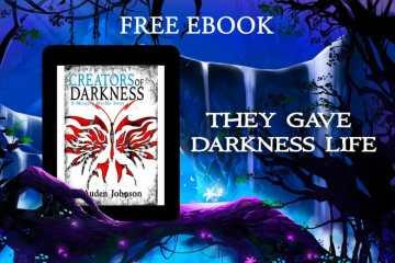 Free dark fantasy ebook
