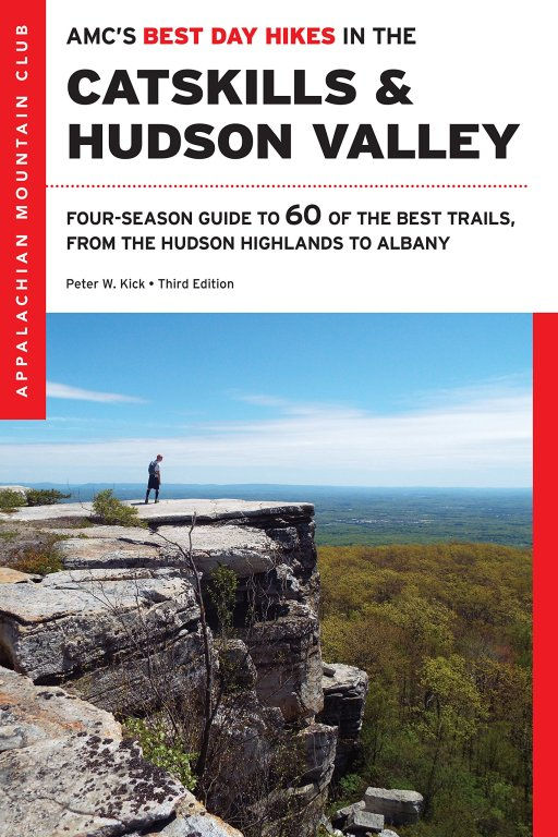 AMC's Best Day Hiking in the Catskills & Hudson Valley