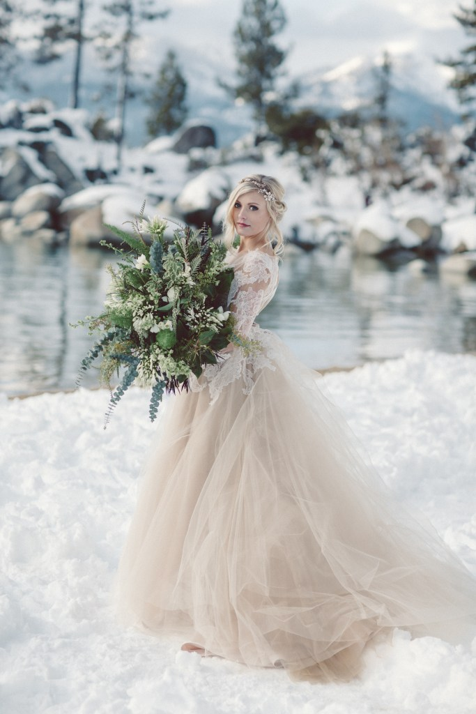 Sand Harbor Wedding | Audere Events | Lake Tahoe Wedding Planner